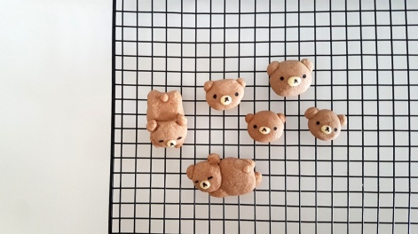 rilakkuma-german-butter-cookies