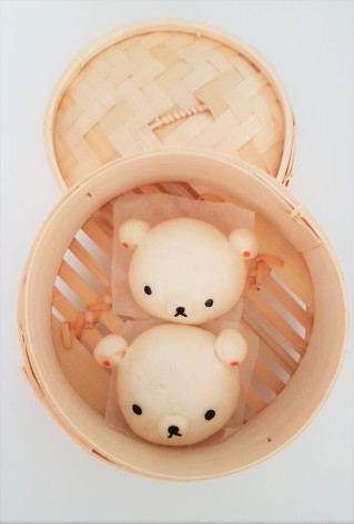 rilakkuma-bear-bao